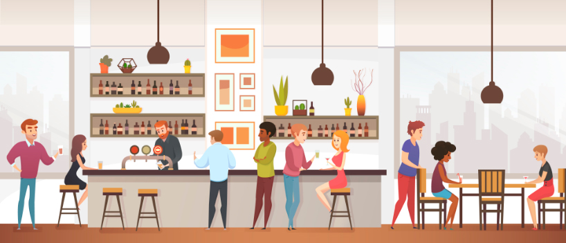 Software Gerenciador de Restaurante - LenaRest