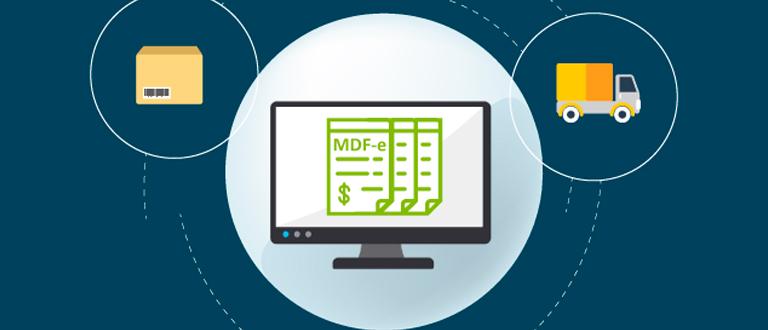 Software Emissor de Manisfesto Eletrônico - LenaMDFe