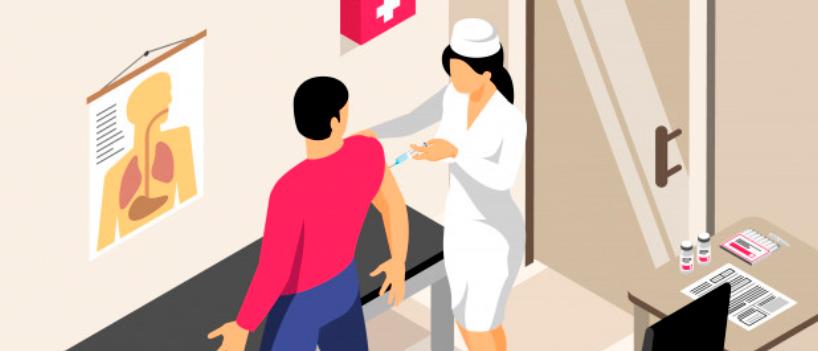 Sistema de Clinica de Vacinação - LenaVacina